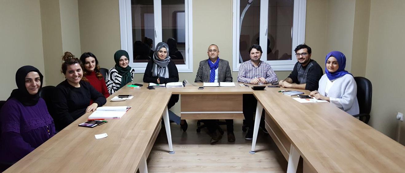 Uluslararası Dil ve Çeviri Hizmetleri Derneği 2. Olağan Genel Kurulu
